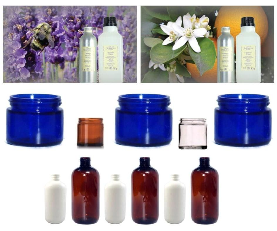 aromatherpy products cardiff - award winning excellence