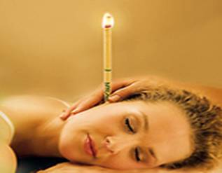 Cardiff Biosun Ear Candle Treatment