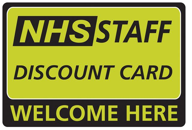 NHS discount in Cardiff for massage treatments