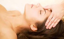Cardiff reiki healing and chakra balancing in Cardiff with crystal therapy