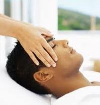reiki healing in Cardiff with crystal therapy and chakra balancing